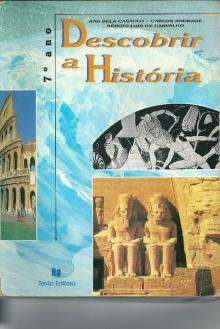 Descobrir a História - Ana Bela Castelo