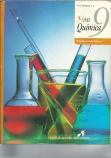 Nova Química 9 - M. Emilia Andrade T