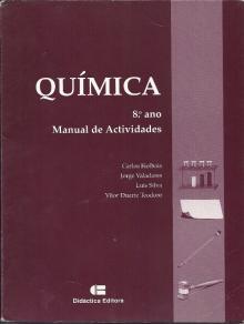 Química Manual de Actividades - Carlos Fiolhais