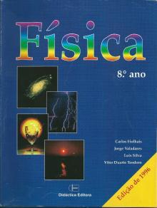 Física - Carlos Fiolhais