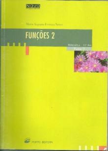 Matemática, Funções 2 - Maria Augusta Ferre