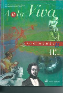 Aula Viva, Português B - João Augusto da Fo