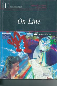 On line - Teresa Pinto de Alm