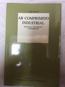 Ar Comprimido Industrial
