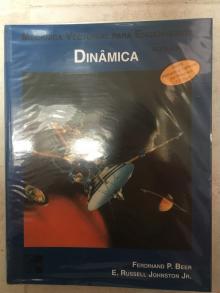 Mecanica Vetorial para Engenheiros - Dinâmica - Ferdinand P. Beer & E. Ru...