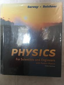 Physics for Scientists and Engineers with Modern Physics - Serway & Beichener