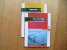 Matemática 9º ano - Maria August