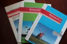 Matemática 8 - Maria August