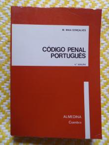 Código Penal Português Na Doutrina e na Jurisprudência