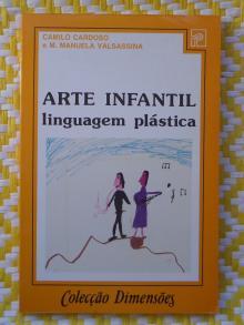 ARTE INFANTIL - LINGUAGEM PLÁSTICA