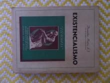 Existencialismo Autor - Diamantino Martins Editora: Faculdade de Filosofia de Braga, Livraria Cruz,