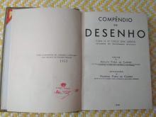 COMPÊNDIOS DE DESENHO PARA O 2º CICLO/ 1º 2º 3º ANO LICEUS