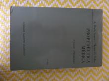 PROPEDÊUTICA MÉDICA II Vol . Pneumologia - A. Ducla Soares – Thom...