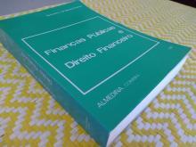 Finanças Públicas e Direito Financeiro – António L. de Sousa Franco