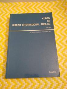CURSO DE DIREITO INTERNACIONAL PÚBLICO - I VOLUME