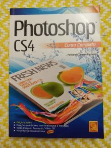 PHOTOSHOP CS4 CURSO COMPLETO