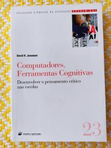 COMPUTADORES, FERRAMENTAS COGNITIVAS