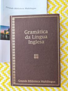 GRAMÁTICA DA LÍNGUA INGLESA - GB MULTIINGUE