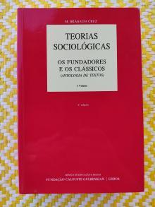 TEORIAS SOCIOLÓGICAS I