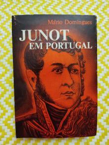 JUNOT EM PORTUGAL
