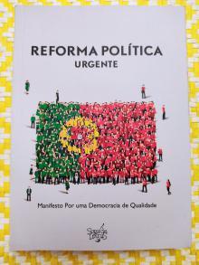 REFORMA POLÍTICA URGENTE - Vários