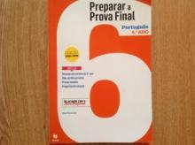 Preparar a Prova Final - português 6o ano - Rita Pint