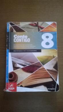 Conto Contigo 8 - Conceição Monte