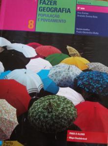 Fazer Geografia - Ana Gomes e A