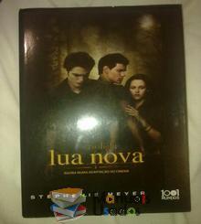 Lua Nova - Stephenie Meyer