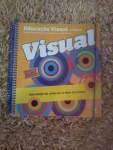 Visual 3.º ciclo - Educação Visual (3.Ciclo) - 7/8/9º ano
