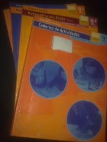 Matemática em Acção - Iolanda Centeno