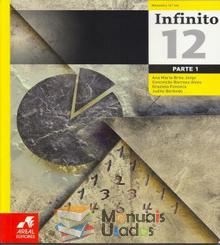 Infinito 12 - Ana Maria Brito