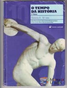 o tempo da historia - historia A - Célia pinto do couto