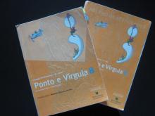 Ponto e Vírgula 8 - Língua Portuguesa 8ºano (pack completo) - Constança P
