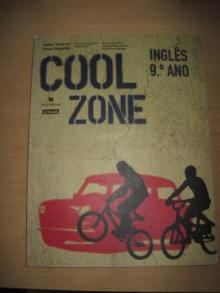 Cool Zone - Inglês 9ºano - Isabel teixe