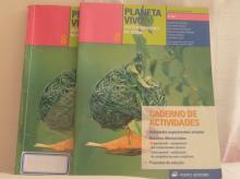 Planeta Vivo 8- Sustentabilidade na Terra - Amparo Dias