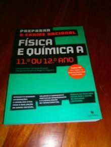Preparar o Exame Nacional Física e Química - Carlos Porte