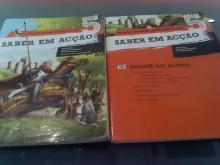 Saber em Acção 5 - Eliseu Alves ,
