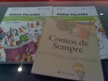 Passa a Palavra ( lingua portugues )