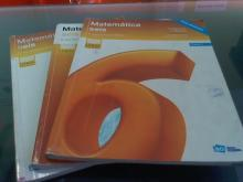 matematica 6 - Ana Ribeiro Ros