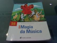 Novo Magia da Musica