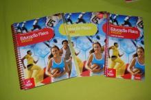 Educação Fisica 10\11\12 - Manuela Costa...