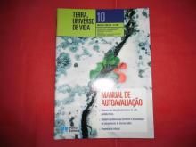 Terra Universo de Vida Biologia e Geologia - Amparo Dias