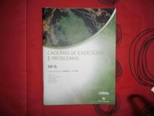 Caderno de Exercícios e Problemas(10Q Fisica e Quimica A) - João Paiva/