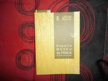 Epolio Museu de Fisica (Instrumentos de Fisica e Quimica) - Bruno Couto