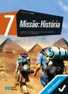 Missão História 7º - Cláu