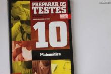 Preparar os testes 10