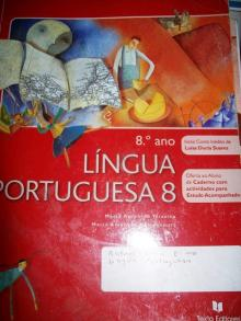 Língua Portuguesa - Maria T