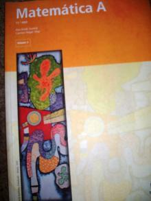 Matemática A Volume 3 - Ana Sov