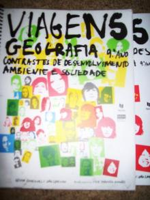 Viagens - Arinda Rodrigues/João